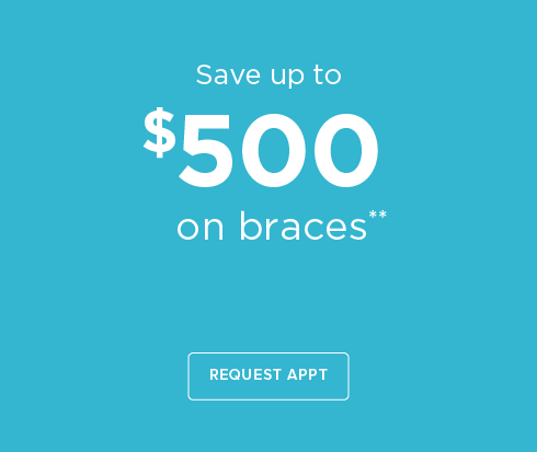 Save up to $500 on braces - Clinton Dental Group and Orthodontics
