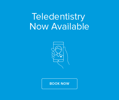Teledentistry Now Available - Clinton Dental Group and Orthodontics