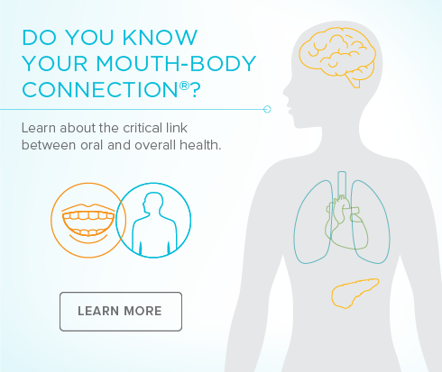 Clinton Dental Group and Orthodontics - Mouth-Body Connection